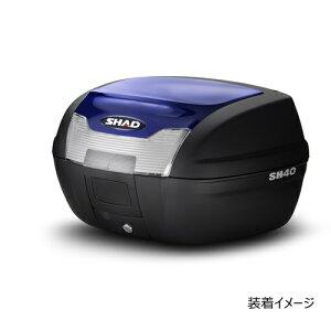 D1B40E01SH40専用カラーパネルブルーSHAD(シャッド)ブルー1枚