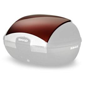 【エントリーでポイント最大26倍!(10月25日限定)】D1B45E09 SH45専用カラーパネル レッド SHAD(シャッド) レッド 1枚