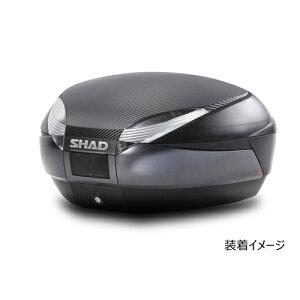 D1B45E09SH45専用カラーパネルレッドSHAD(シャッド)レッド1枚