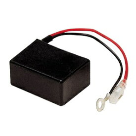 取寄 304-507 304-507 バッテリーレスKIT 12V専用 SR/TW/ドリーム50 KIJIMA(キジマ) 1セット
