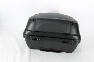 BB42Nモトボワットリアボックス42LモトボワットBBブラック×レッド