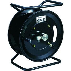 取寄 タイプ:移動スタンド式 HSP12MS 高圧ホースリール 耐圧20.5MPa 手動巻移動スタンド型(ホースナシ) ハタヤリミテッド タイプ:移動スタンド式 1台
