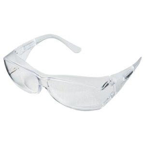 【7/30は0のつく日でポイント最大23倍!】取寄 0344 保護メガネ SG-57C クリア F ELVEX クリア 1個