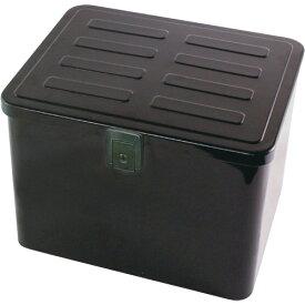 【エントリーでポイント最大26倍!(9月25日限定!)】109-43003 ラゲッジBOX(荷箱) NO.4 EnergyPrice(エナジープライス) ブラック 1個