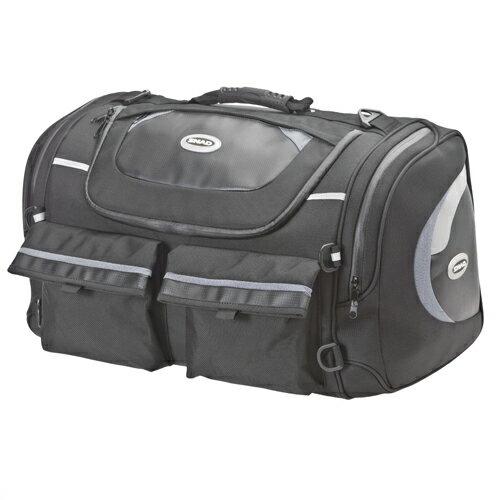 在庫処分 【送料無料】SHAD(シャッド・シャード) SB70 リアツーリングバッグ ブラック レインカバー付属 SB70 1個【あす楽対応】