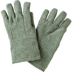 【エントリーでポイント最大26倍!(10月20日限定)】取寄 五本指 PYR-T5 パイク溶接保護具5本指手袋 TRUSCO(トラスコ) 五本指 1双