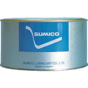 【エントリーでポイント最大26倍!(10月25日限定)】取寄 34070 ペースト(ネジ焼付き防止) スミペーストNS 1kg 住鉱潤滑剤(SUMICO) 灰銅色 1缶