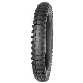バイク用タイヤ 2.50-17 F/R 38L WT TIMSUN(ティムソン) TS802 チューブタイプ カブに適合ブロックタイヤ