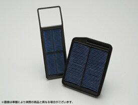 【ブリッツ】POWER AIR FILTER LMD DT-159B TOYOTA ヴィッツ (VITZ) 14/04- KSP130 1KR-FE