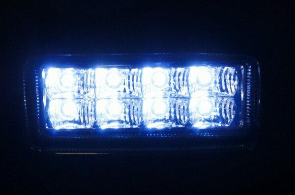 【カースタイル】JB23 LEDバックランプブレーキ連動 2個セット