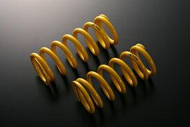 スプリング【エンドレス】X COILS 樽型形状スプリング 【内径ID:65mm】 【自由長:178mm】 【レート:3kg/mm】 【密着長:43mm】 【有効ストローク:108mm】1本