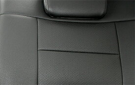 リーフ ZE1 | シートカバー【オートウェア】リーフ ZAA-ZE1系 シートカバー モダン カラー:ブラック(2列目クッションヒーター無車)