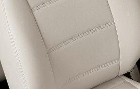 N-VAN | シートカバー【オートウェア】N-VAN JJ 1,2 シートカバー ポイント リヤシートヘッドレスト無 カラー:ホワイト