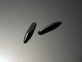 レクサス RC F | その他 外装品【グラージオ】Grazio LEXUS RCF ADFユニバーサル ソリッドブラックVer. (2ヶ1SET)
