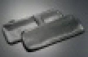 S500/510P ハイゼットトラック | 内装パーツ / その他【GTカープロデュース】ハイゼットトラック S500P/S510P 1型(2014/09~2015/10) カーボン調サンバイザーカバー