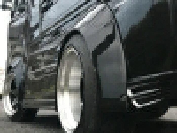ハイゼットトラックジャンボ500系ワークスフェンダー