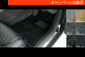 【★送料無料】 NCP10 ヴィッツ   フロアマット【アーティシャンスピリッツ】Vitz RS B/U/X SPORTS-SPEC フロアマット ミドルクラス