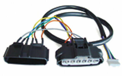 汎用 | ハーネス【ピボット】スロットルコントローラー 3-drive用 種別専 ハーネス TH-4A