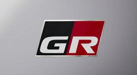 【送料無料】 C-HR   ステッカー【ティーアールディー】CHR 10/50系 GR-S GRディスチャージテープ 大:1枚