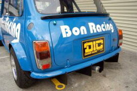 ★色番号塗装発送ROVER Mini | トランク / テールゲート【ボンレーシング】Mini cooper トランクリッド カーボン