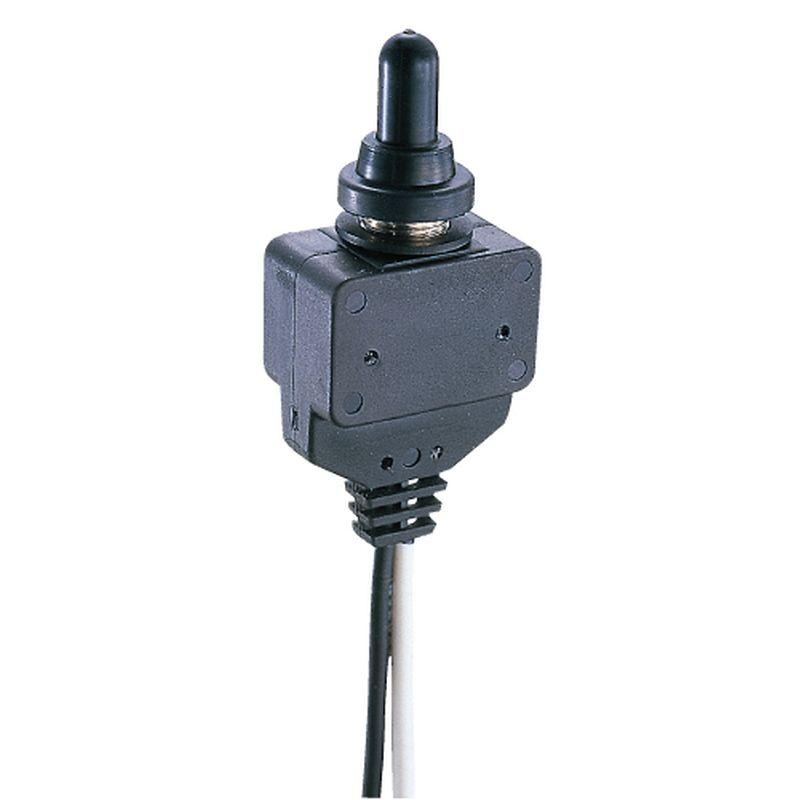 防水トグルスイッチ(コード付)(TS860)