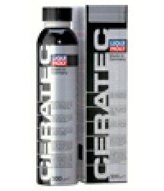 LIQUI MOLY(リキモリ)CERATEC(セラテック)エンジンオイル用添加剤 6本セットドイツNO.1ブランド送料80サイズ
