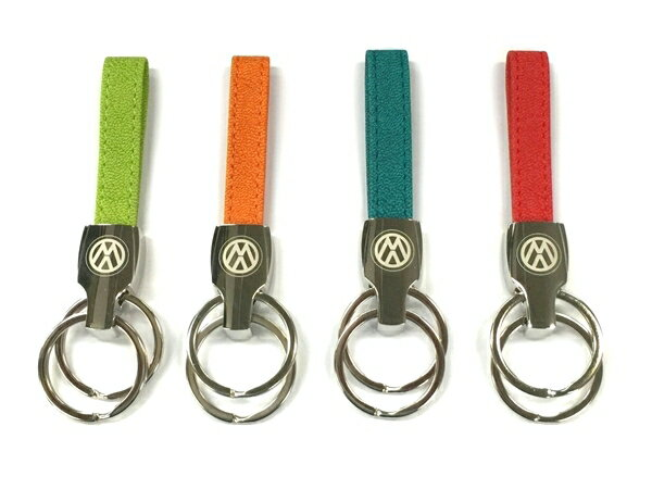 US Volkswagen純正/US フォルクスワーゲン純正キーホルダー #028VW Splash Valet Keychain送料80サイズ