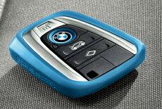 未販売BMW純正アクセサリーBMWiキー・ケースi3/i8送料100サイズ