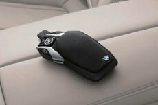 未販売BMW純正アクセサリーディスプレイ・キー・ケース7ser(G11/G12)送料100サイズ