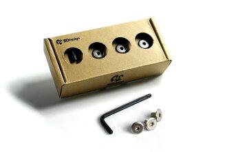 支持3D Design牌照螺栓安排8mm安排/BMW總體的郵費140尺寸