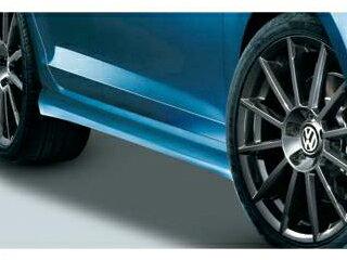 Volkswagen / フォルクスワーゲン / VW純正アクセサリーサイドスカートGOLF7/ゴルフ7送料サイズ160