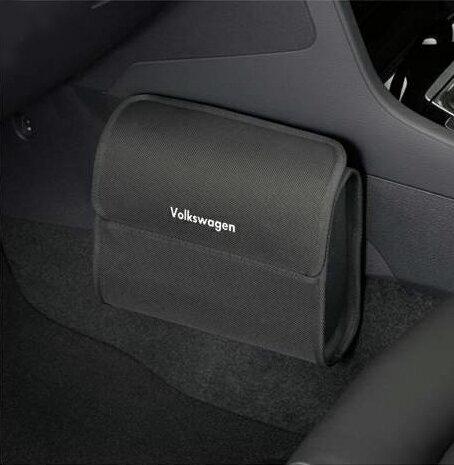 Volkswagen / フォルクスワーゲン / VW純正アクセサリーユーティリティボックスGOLF7/ゴルフ7送料60サイズ