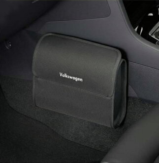 Volkswagen/폭스바겐/VW 순정 액세서리 유틸리티 상자 GOLF7/골프 7 우 송료 60 사이즈