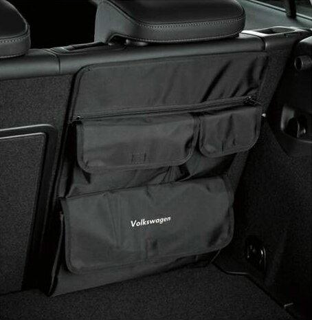 Volkswagen / フォルクスワーゲン / VW純正アクセサリーラゲージホルダーGOLF7/ゴルフ7送料60サイズ