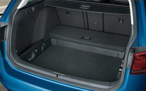 Volkswagen / フォルクスワーゲン / VW純正アクセサリーラゲージアンダーボードGOLF7VARIANT/ゴルフ7ヴァリアント送料サイズ240