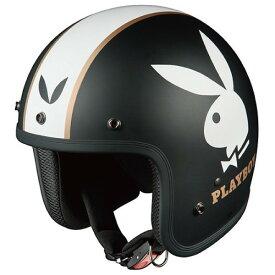 OGK KABUTO(カブト) FOLK PLAYBOY(フォーク・プレイボーイ) ストリートジェットヘルメット