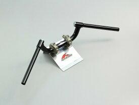 YAMAHA XSR900/MT-09 ハリケーン FATコンドル 専用ハンドル ブラック(HB0295B-10)