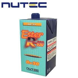 NUTEC(ニューテック) NC-51 0W-30 エンジンオイル