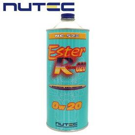 NUTEC(ニューテック) エンジンオイル NC-52E
