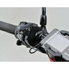 DAYTONA バイク専用電源 スレンダーUSB1ポート(98437)
