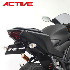 YAMAHA YZF-R25('19) ACTIVE フェンダーレスキット (1153065)