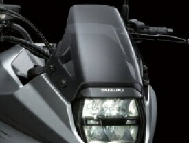 SUZUKI GSX-S1000S KATANA メーターバイザー(スモーク) 94600-07810