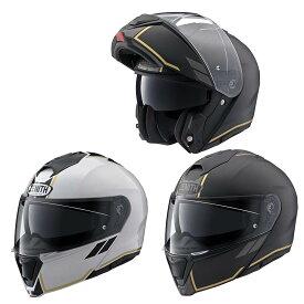 YAMAHA ワイズギア YJ-21 ZENITH Graphic システムヘルメット