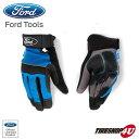 FORD TOOLS ANTI SLIP GLOVES すべり止め付き 作業用手袋 サイズ M/L/XLあり 正規品 フォードツール DIY FHT0396
