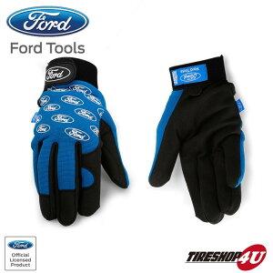 FORD TOOLS WORKING GLOVES すべり止め付き 作業用手袋 サイズ M/L/XLあり 正規品 フォードツール DIY FHT0394 ピットグローブ/ワーキンググローブ/アウトドア/サバゲー/メンズ/レディース/DIY