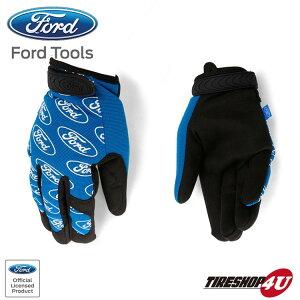 FORD TOOLS GLIP GLOVES すべり止め付き 作業用手袋 サイズ M/L/XLあり 正規品 フォードツール DIY FHT0399 ピットグローブ/ワーキンググローブ/アウトドア/サバゲー/メンズ/レディース/DIY/フォード