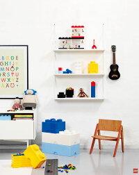 LEGOMINIBOX8BrightRed/BrightBlue/BrightYellow/DrakGreen/RoyalBlue/BrightPinketcレゴミニボックス8/ROOMCOPENHAGEN