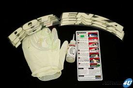 DIY TIRE STICKERS(タイヤステッカー)【POTENZA】ポテンザ Permanentタイプ(ラバータイプ)ホワイトレター【4枚1SET】Stance系にオススメ