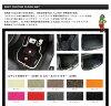 沃爾沃調諧器品牌定制地墊 (自訂腳墊) 單位 10 顏色 × matetz 12 x 腳跟墊 10 1 6 片集 V60 (FB) S60 (FB) /V40 (MB) XC60 (DB)