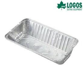 【あす楽12時まで】 LOGOS(ロゴス) eco-logosave(お掃除楽ちん)BBQ深型カバー・M(2pcs) 【 レジャー用品 グリル バーベキューコンロ用グッズ バーベキュー用品 アウトドア用品 キャンプ用品 】